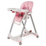 HIGHCHAIR PRIMA PAPPA DINER SAVANA ROSA